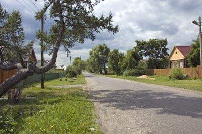 Улица Смолево