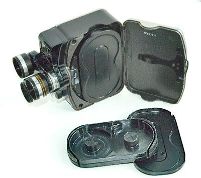 Кассета камеры
