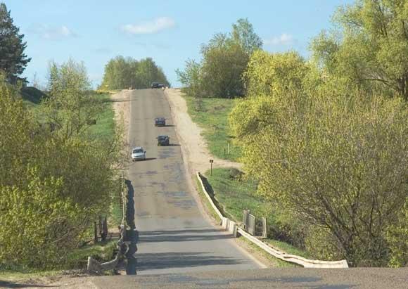 В районе Кадышево