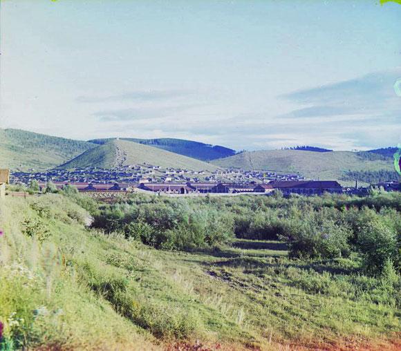Усть-Катавский завод