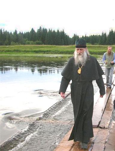 Митрополит Андриан Четвергов